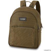 Женский рюкзак Dakine Essentials Pack Mini 7L Dark Olive Dobby