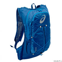Рюкзак ASICS LIGHTWEIGHT RUNNING BACKPACK Синий