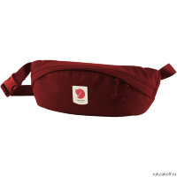 Поясная сумка Fjallraven Ulvö Hip Pack Medium Красная