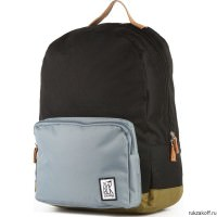 Рюкзак The Pack D-Pack Backpack BLACK-GREY
