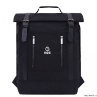 Рюкзак G.Ride BALTHAZAR 12L Чёрный