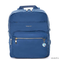 Рюкзак Hedgren HCHM05 Charm Backpack Spell Синий