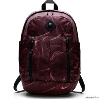 Рюкзак Women's Nike Auralux Backpack Бордовый