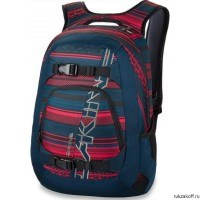 Рюкзак Dakine Explorer 26L Man Mantle