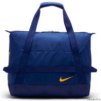 Сумка Nike FC Barcelona Stadium Football Duffel Bag Синяя