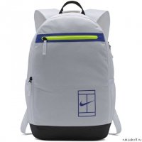 Рюкзак для тенниса NikeCourt Tennis Backpack Серый/Синий