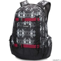 Женский рюкзак Dakine Womens Mission 25L FIRESIDE II