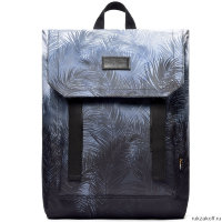 Рюкзак Mr. Ace Homme Salt Print Leaves