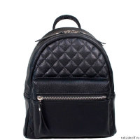 Рюкзак Tallas leather black brill