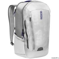 Рюкзак OGIO APOLLO PACK A/S WHITE/NAVY