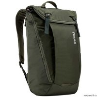 Рюкзак Thule Enroute Backpack 20L TEBP-315 Dark Forest