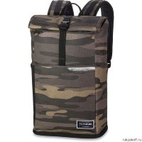 Серф рюкзак Dakine Section Roll Top Wet/dry 28L Field Camo