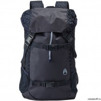 Рюкзак NIXON LANDLOCK BACKPACK II NAVY