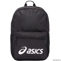 Рюкзак Asics SPORT BACKPACK Чёрный