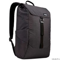 Рюкзак Thule Lithos Backpack 16L TLBP-113 Black