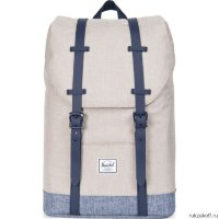 Рюкзак Herschel RETREAT YOUTH LT KHK