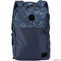Рюкзак NIXON BEACONS BACKPACK NAVY