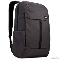 Рюкзак Thule Lithos Backpack 20L TLBP-116 Black