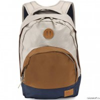Рюкзак NIXON GRANDVIEW BACKPACK BROWN