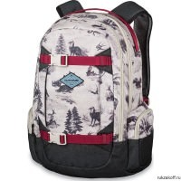 Женский рюкзак Dakine Womens Team Mission 25L Annie Boulanger
