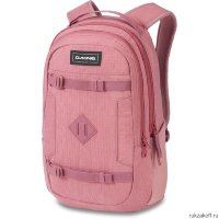 Городской рюкзак Dakine Urbn Mission Pack 18L Faded Grape