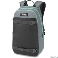 Скейт рюкзак Dakine Urbn Mission Pack 22L Lead Blue