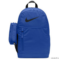 Рюкзак Nike Elemental Backpack Синий (пенал)