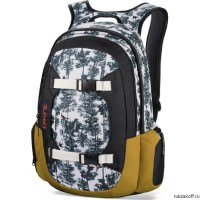 Женский рюкзак Dakine Womens Mission 25L Willwood