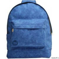 Рюкзак Mi-Pac Gold Nubuck Royal Blue