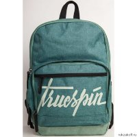 Рюкзак Truespin Backpack 1 GREEN