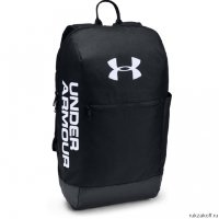 Рюкзак Under Armour Patterson Backpack Чёрный