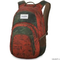 Рюкзак Dakine Campus 25L Northwoods