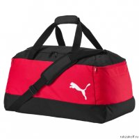 Сумка Puma Pro Training II Medium Bag Красная