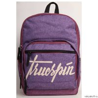 Рюкзак Truespin Backpack 1 PURPLE
