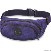 Сумка поясная Dakine HIP PACK PURPLE HAZE