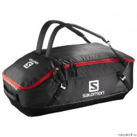 Сумка Salomon PROLOG 70 BACKPACK BL/BRIGHT RED