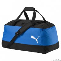 Сумка Puma Pro Training II Medium Bag Голубая
