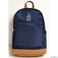 Рюкзак Truespin BSF Backpack NAVY