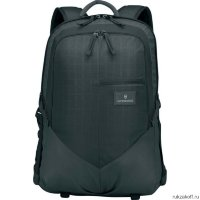 Рюкзак Victorinox Altmont 3.0 Deluxe Backpack Black