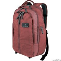 Рюкзак Victorinox Altmont 3.0 Vertical-Zip Laptop Backpack Red