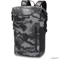 Серф рюкзак Dakine Mission Surf Roll Top Pack 28L Dark Ashcroft Camo
