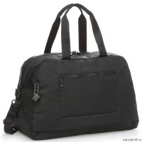 Сумка Hedgren HITC06 Inter-City Duffle Wandering Чёрная