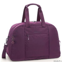 Сумка Hedgren HITC06 Inter-City Duffle Wandering Фиолетовая
