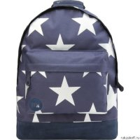 Рюкзак Mi-Pac All Stars Stars XL Navy/Silver