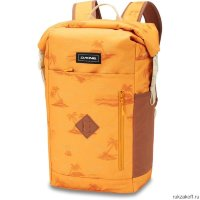 Серф рюкзак Dakine Mission Surf Roll Top Pack 28L Oceanfront