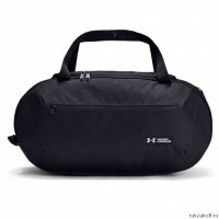 Сумка Under Armour UA Roland Duffel MD Чёрный
