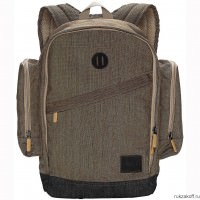 Рюкзак NIXON TAMARACK BACKPACK Khaki Heather