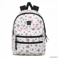 Рюкзак Vans WM SCHOOLIN IT BACKP BEAUTY FLORAL M