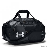 Сумка Under Armour Undeniable Duffel 4.0 SM Чёрный