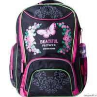 Школьный рюкзак Across Сute Backpack КВ1522-6
